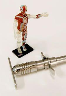 筋肉の治療とは